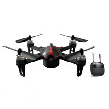 MJX B3 Bugs 3 RC Drone 1306 2750KV Brushless Motor 7.4V 850mAh Battery - Black