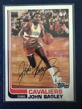JOHN BAGLEY 1982 RC Cavs  1993 Topps Archives #23  NM-MT w/Top Loader