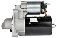 Hella Starter Motor for Ford KA RB 1.0 1.3 1996-2002
