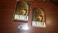 SINCLAIR ZX SPECTRUM - VALHALLA #G66 BOXED