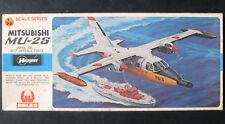 Hasegawa JS-095 - MITSUBISHI MU-2S - 1:72 - Flugzeug Modellbausatz - Model KIT