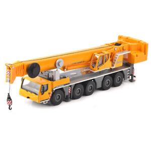 1/87 Tonkin Liebherr LTM 1250-5.1 Diecast Lifting Crane Engineering Car Toy