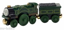 Thomas and Friends Wooden Railway - Emily w/Tender - Learning Curve #LC98709