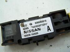 Nissan Primera (2002-2006) Left Sensor 98830 AV600