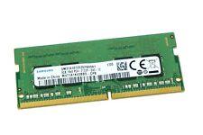 M471A1K43BB0-CPB GENUINE SAMSUNG LAPTOP MEMORY 8GB DDR4 PC4-2133P-SA0-10 (CA64)