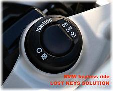 new keys for BMW R1200GS R1200RT K1600GT/GTL - keyless ride