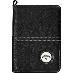 Callaway Premium Golf Scorecard Holder