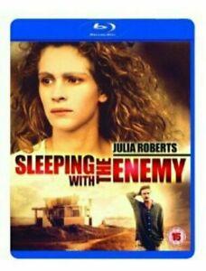 Blu-ray Der Feind in meinem Bett - Julia Roberts - Mit deutschem Originalton NEU