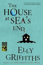 The House at Sea's End by Elly Griffiths (2012, Paperback)