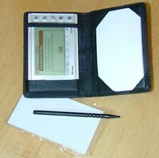 3 lot REX 6000 PDA Stylus +Wallet & Memo Pads Free Ship for Buy-it-Now