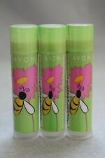 Avon Sugared Berry Lip Balm Lot of 3 Spring Candy NEW & Sealed