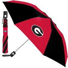 Georgia Bulldogs Umbrella Compact