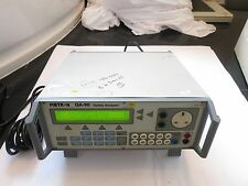 METRON QA-90 ELECTRICAL SAFETY ANALYSER TESTING QA90 UNIT MEDICAL INSTRUMENTS UK