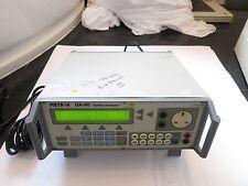 METRON QA-90 ELECTRICAL SAFETY ANALYSER TESTING QA90 UNIT MEDICAL INSTRUMENTS UK