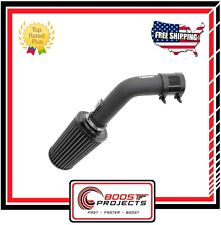 Perrin COLD AIR INTAKE SYSTEM FOR 2008-14 WRX, 2008-17 STI / PSP-INT-322BK