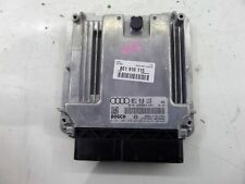 Audi A4 2.0T BWT A/T Engine Computer ECU DME B7 05.5-08 OEM 8E1 910 115