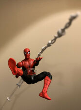 3 Custom Spider-man Venom Web Effect Accessories Marvel Legends Diamond Select