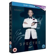 BLURAY 007 James Bond Spectre Blu-ray 2015 Daniel Craig