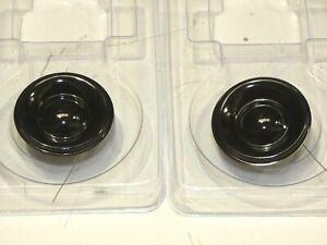 2 x JBL Control 1 Generic Replacement Tweeter Loudspeakers Coils Foils