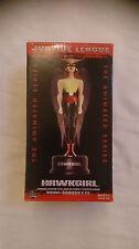DC Direct Justice League Animated Series Hawkgirl mini statue/maquette rare