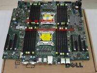 Dell PowerEdge T620 Dual Socket  Support V1/V2 Server Motherboard 0658N7 658N7