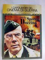 DVD QUELLA SPORCA DOZZINA Lee Marvin DVD Edit. (V) I CAPOLAVORI DEL CINEMA