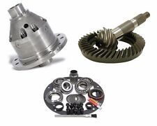 """STERLING 10.5""""- YUKON GRIZZLY LOCKER- 3.73 RING AND PINION- GEAR PKG-FORD 10.25"""