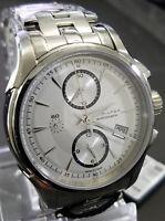 Hamilton Men's Jazzmaster Chronograph Watch H32616153 - Retail $1495 (52% off)