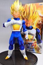 INSTOCK Banpresto Anime Figure - Super Saiyan Vegeta Z Figure Dragon Ball Pvc