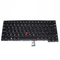 New Genuine EU Backlit Keyboard for Lenovo Thinkpad T431s T440p T440s L440 T440