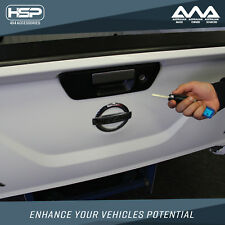 Nissan NP 300 ST STX Dual Cab CENTRAL LOCKING Tail Gate Lock HSP TailLock