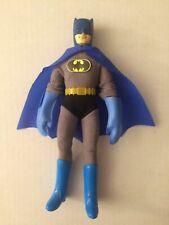 """Original & 100% Complete 1970's Mego 8"""" Dc Action Figure Batman Wow!"""