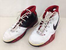 Kobe Bryant Nike Air 2006 All-Star Y3 ZoomAir 13 White Red Black Athletic Shoes