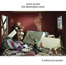 The Destroyed Room: B-Sides and Rarities by Sonic Youth (CD, Dec-2006, Geffen)