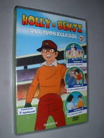 "DVD "" HOLLY E BENJI  "" Due fuoriclasse  N° 2"