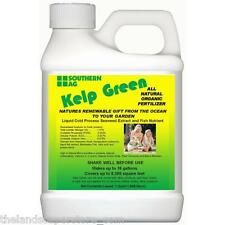 Kelp Green Liquid Organic Fertilizer 32 oz. Quart