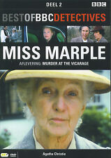 Best of BBC Detectives : Miss Marple (DVD)