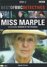 Best of BBC Detectives : Miss Marple (DVD)