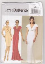 Butterick Pattern B5710 / BP250 'Pippa' Style Bridesmaid Formal Dresses Sz 6-14