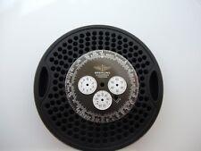 Breitling Navitimer Heritage Zifferblatt, watch dial, Ø 33,5 mm