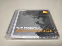 JJ-THE ESSENTIAL BRUCE SPRINGSTEEN CD PRECINTADO COLECCIONISTA!!