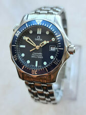 Omega Seamaster Professional Blue Dial Watch 36mm Ref. 2561.80.00