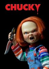 Chucky Good Guys Clothed  Action Figure NECA 15cm !