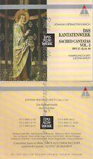 CD--HARNONCOURT, CMW, LEONH.--KOMPONIST--1994-- BOX--- DAS KANTATENWERK VOL. 3