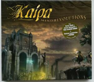 CD Mindrevolutions von Kaipa (2005)