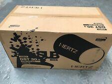 """Hertz DST-30 DIECI Series 12""""1000 Watt Car Bass Sub Woofer Bass Tube BRAND NEW"""