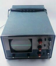 Vintage Heathkit Io 4530 Oscilloscope As Is