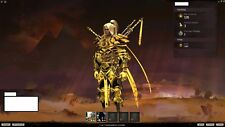 Guild Wars 2 Account, HoT + PoF, alle Erweiterungen, 2xLvl80 usw. viele extras