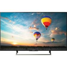 """Sony XBR49X800E 49"""" Class Smart Bravia LED 4K HDR Ultra HDTV With Android TV"""
