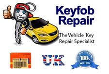 Car Key Fob Internal Switch Repair Service All Makes And Models Supported
